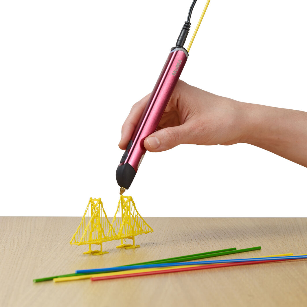 3Doodler Create™ Create in color Red