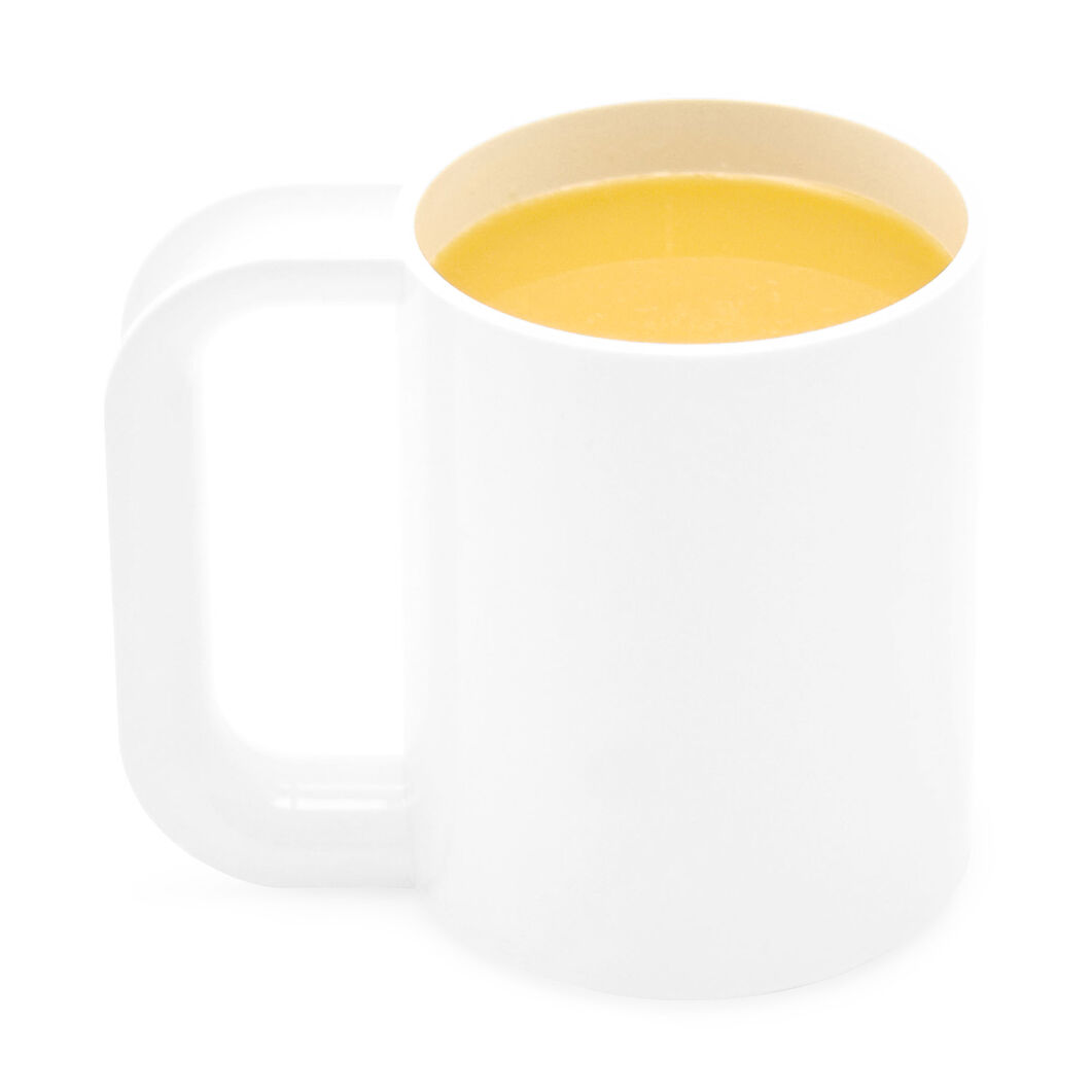 Stackable Dinnerware  Mug in color