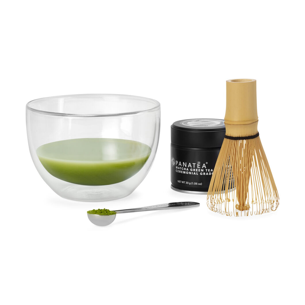 modern matcha tea set  moma design store - modern matcha tea set in color