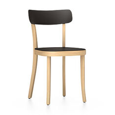 Basel Chair in color Chocolate