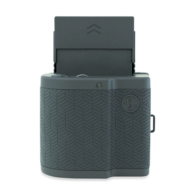 Prynt Pocket iPhone Printer Set in color Dark Gray