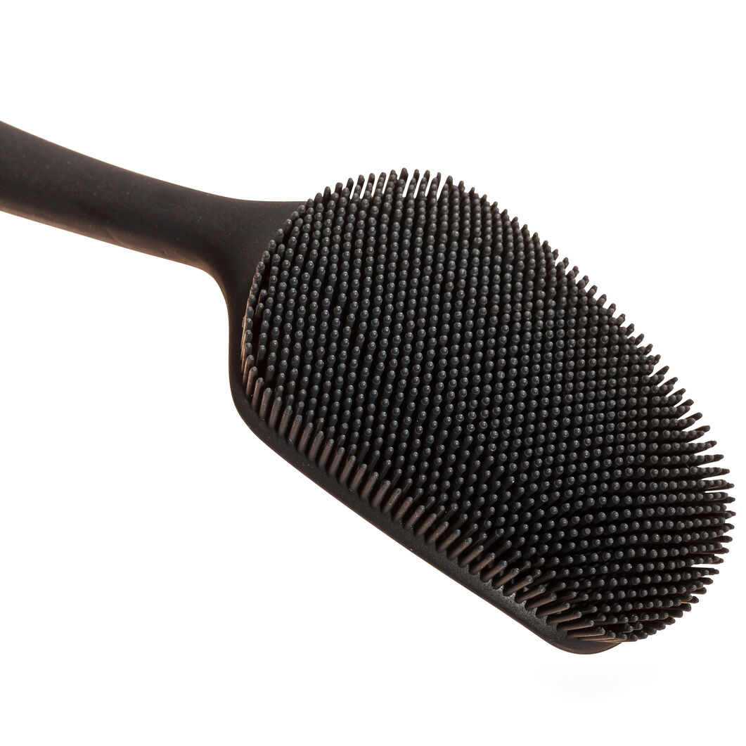 Universal Silicone Dish Brush in color