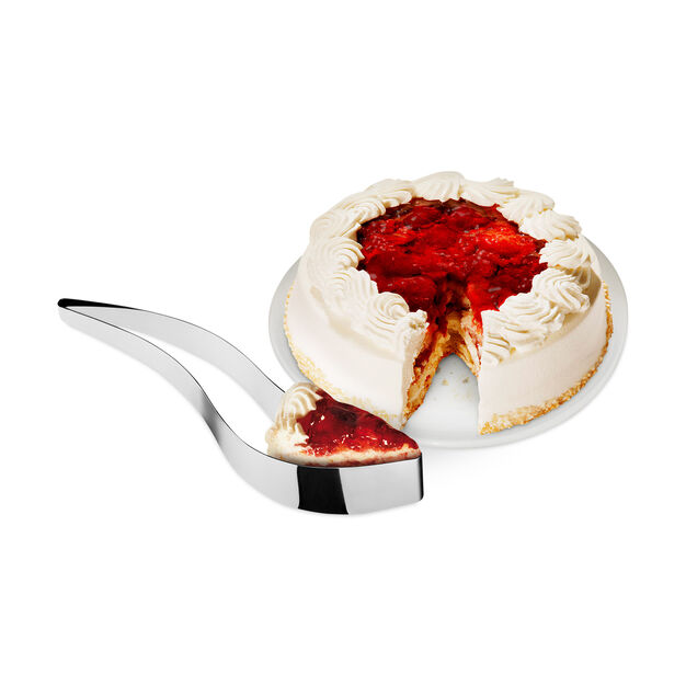 Magisso Cake Server in color