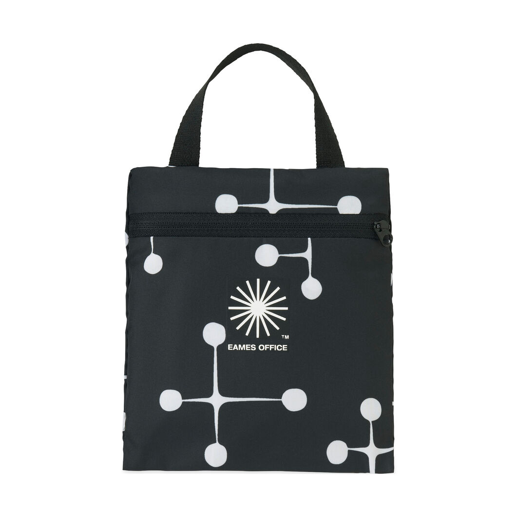 UNIQLO Eames Dot Pocketable Tote in color