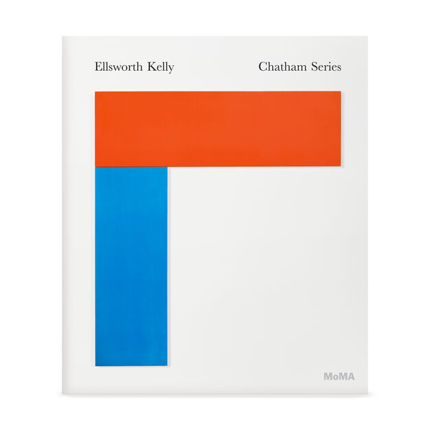 Ellsworth Kelly: Chatham Series in color