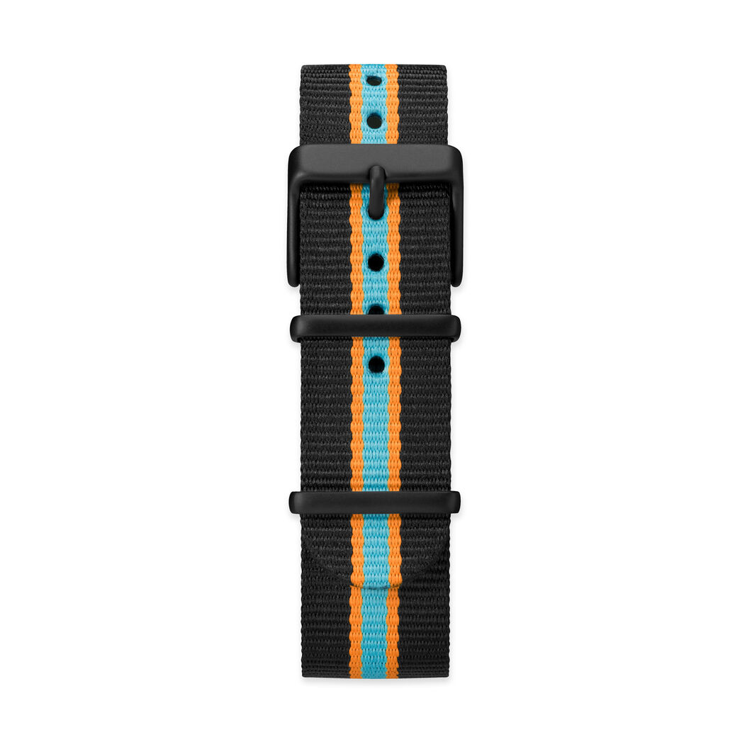 Timex MK1 California Watch in color Blue