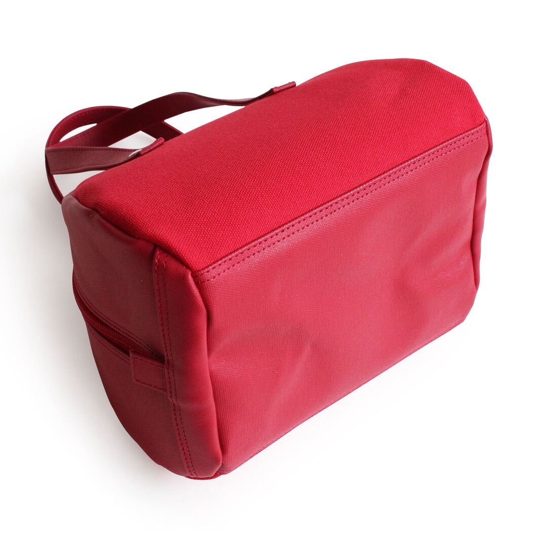 Bagworks Bowling Bag in color Red