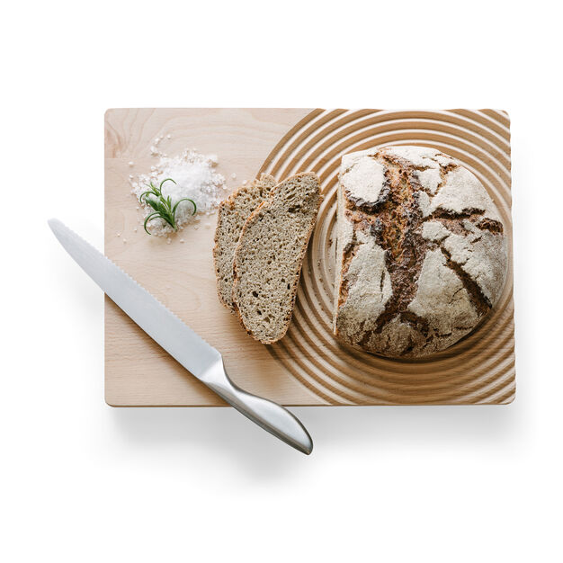 Wood Cutting & Serving Boards in color Wood