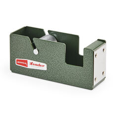 Hightide Small Steel Tape Dispenser in color Green
