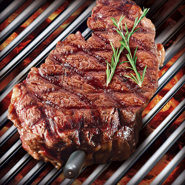 Meat It Bluetooth Thermometer in color