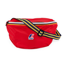 K-Way Waist Bag in color Red