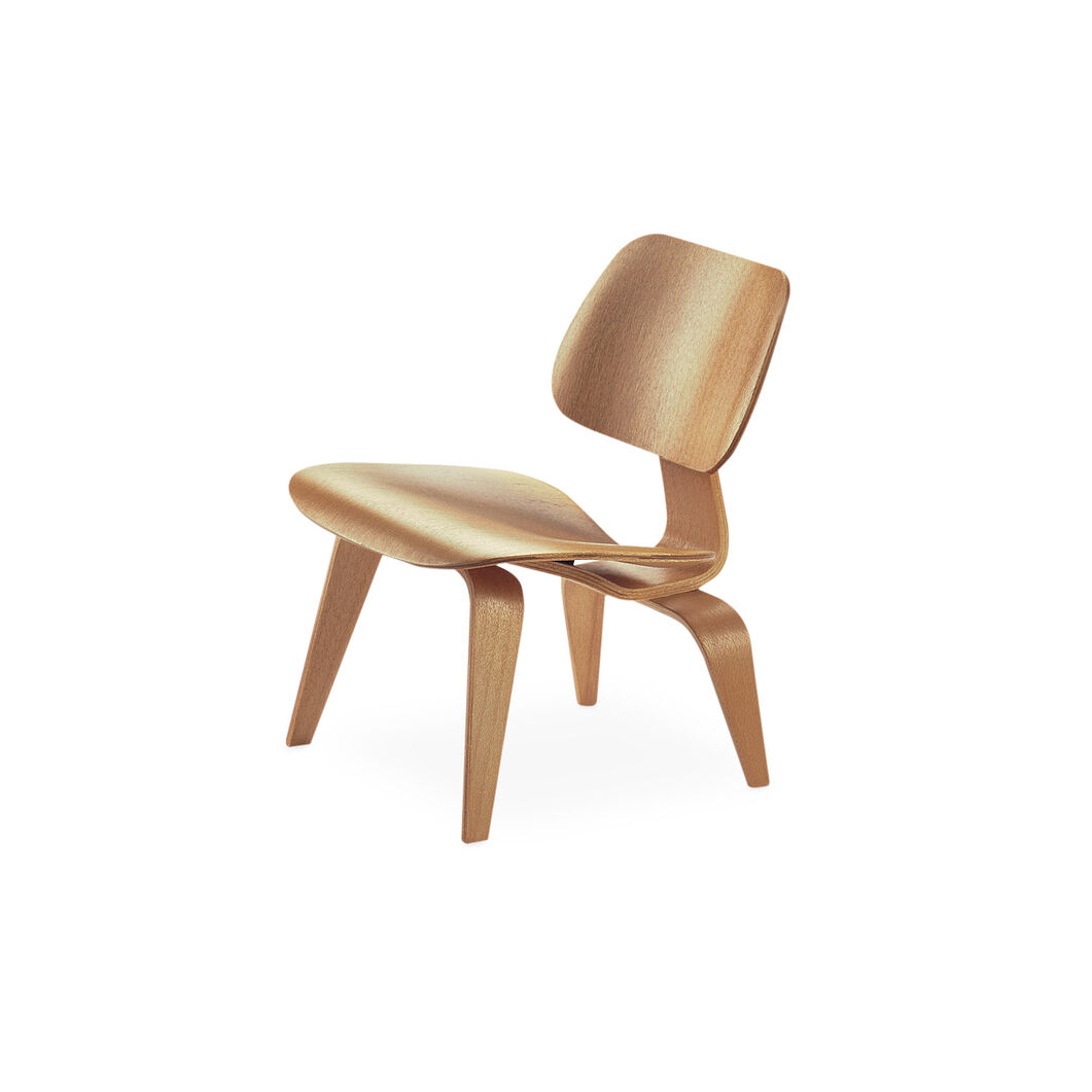 miniature lcw chair moma design store