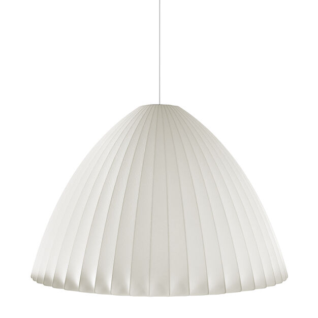 Nelson™ Bell Bubble Pendant in color