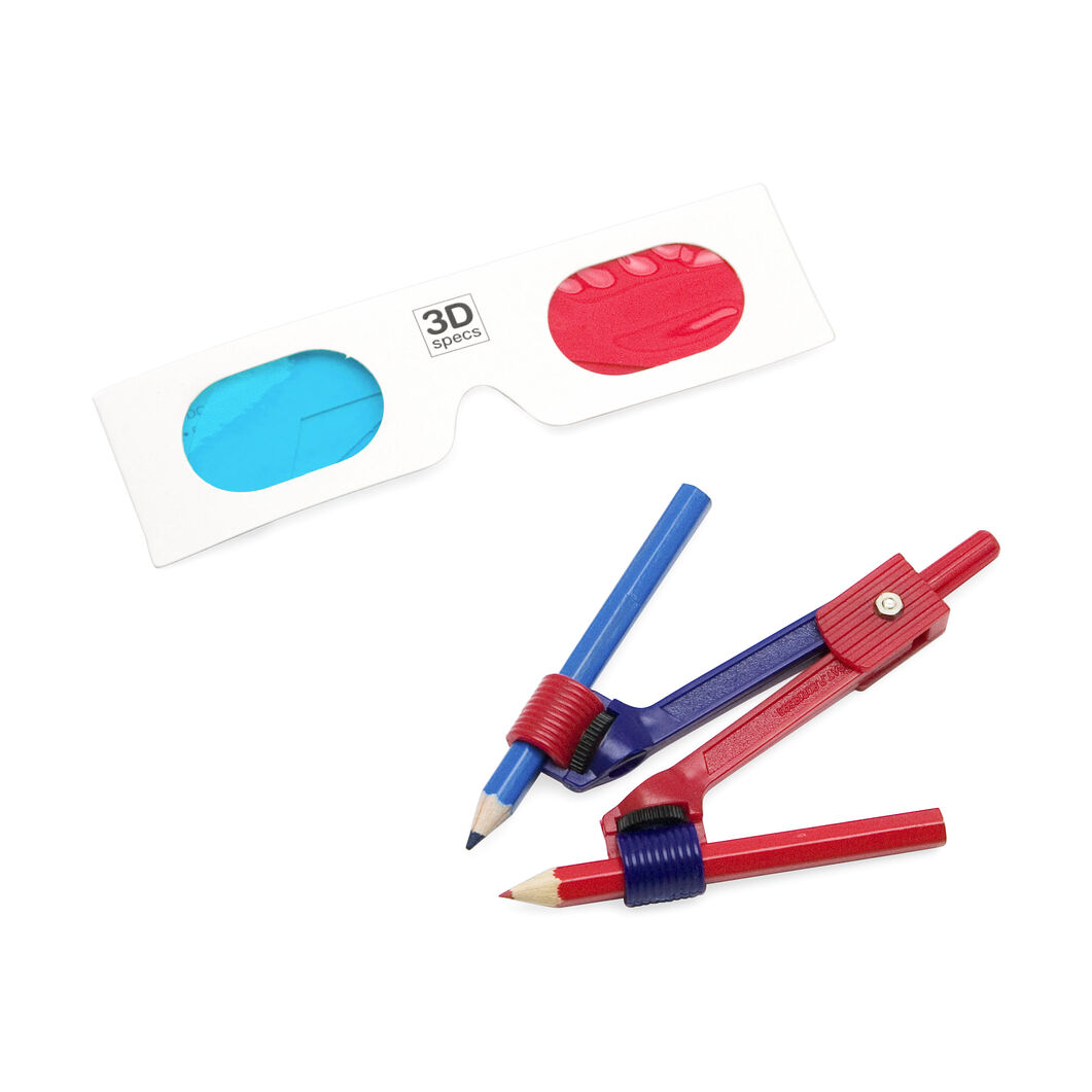 3D Doodle Kits in color