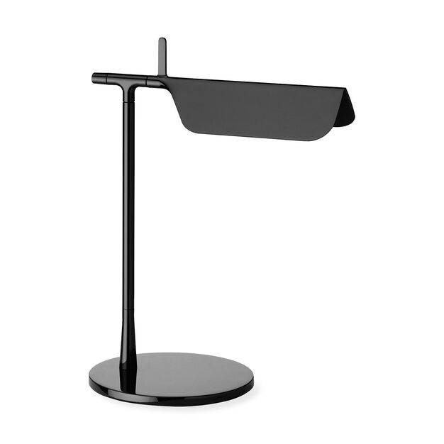 Flos Tab LED Table Lamp in color Black