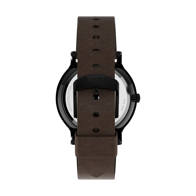 Timex Norway Watch in color Brown