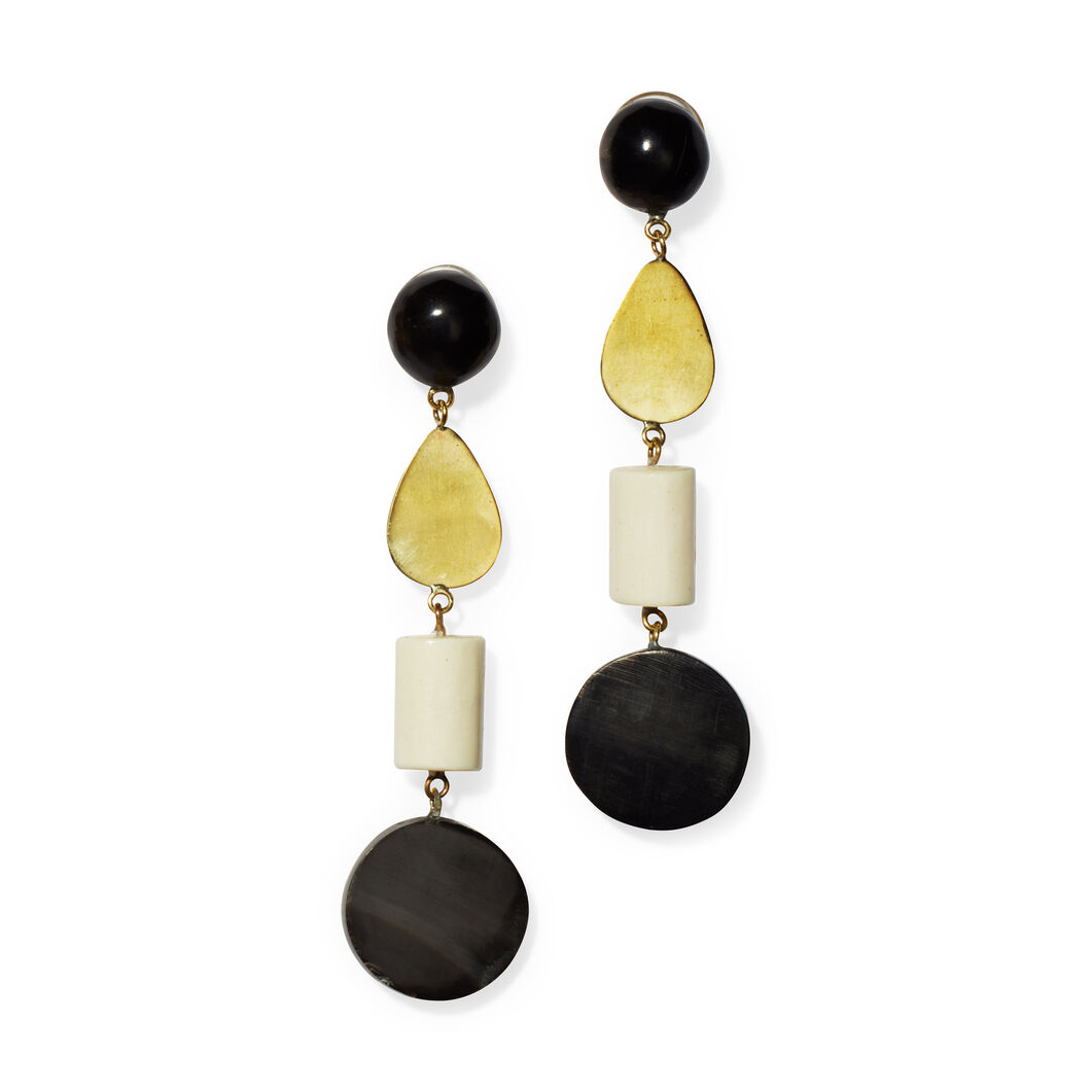 Soko Luo Earrings in color