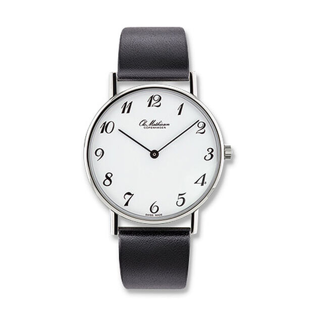 Ultra-Thin OM3 Watch in color
