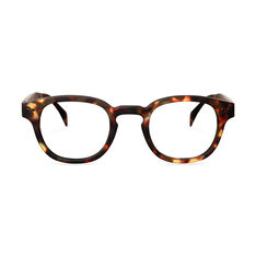 IZIPIZI Reading Glasses - Tortoiseshell 2.5 in color Tortoiseshell