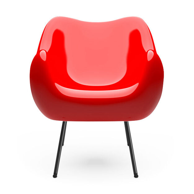 RM58 Classic Chair in color