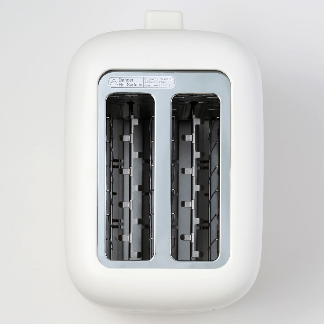 MUJI Toaster in color