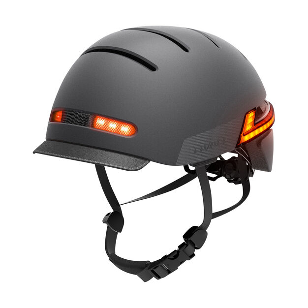 Livall Smart Bike Helmet in color