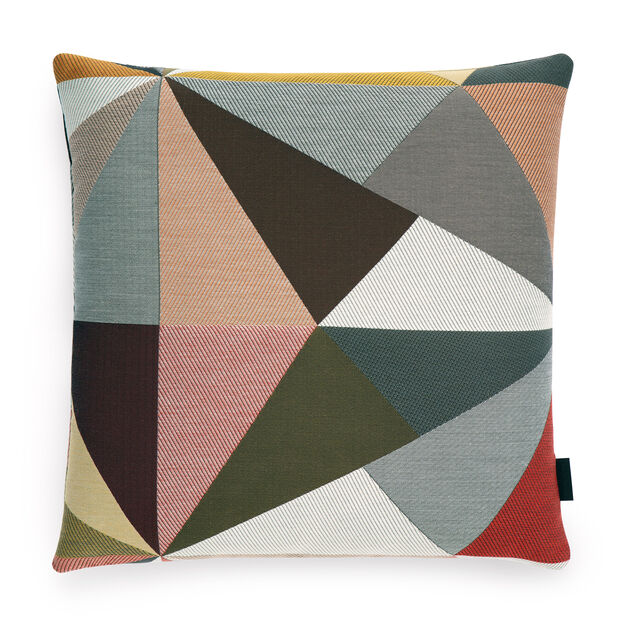 Maharam Angles Pillow by Paul Smith in color
