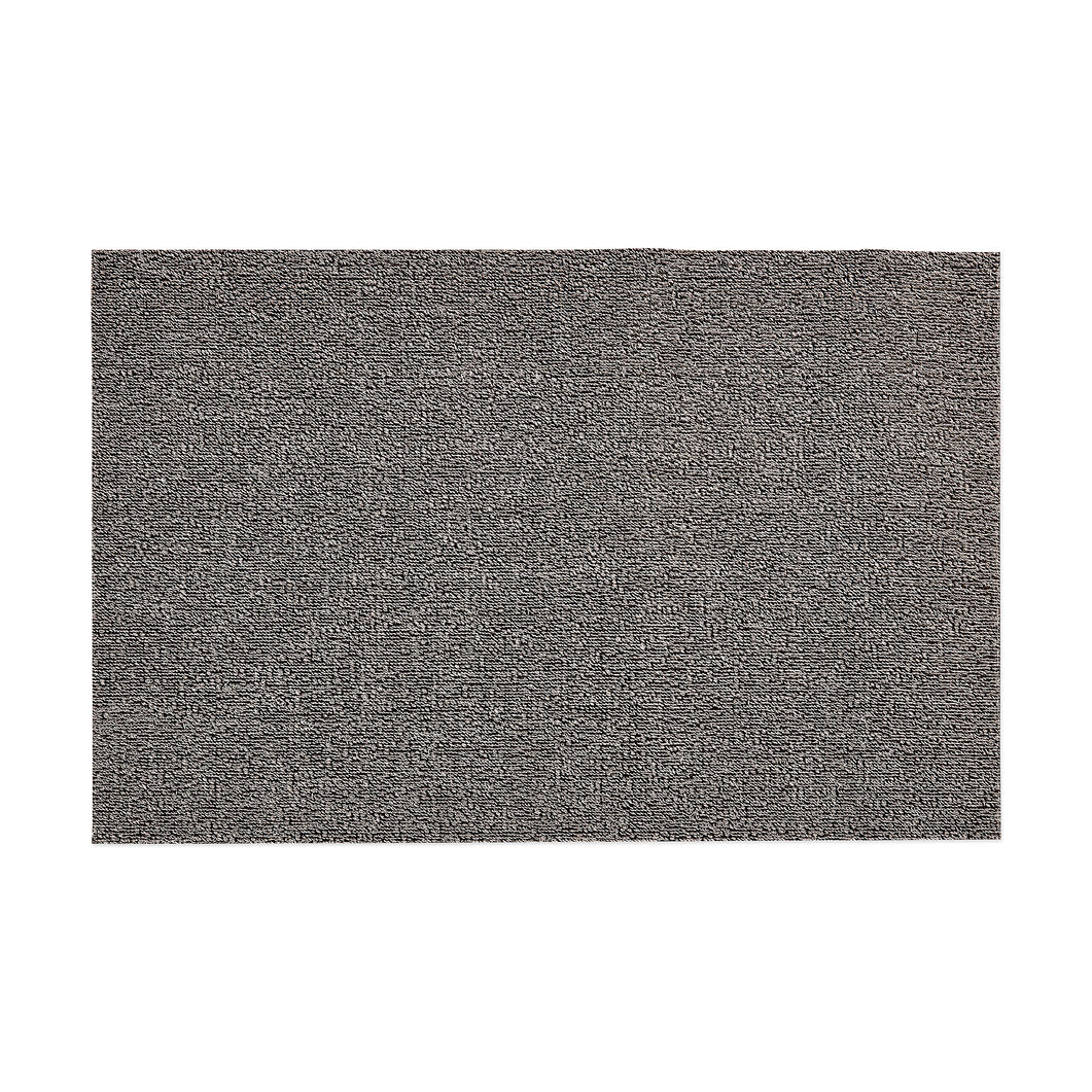 Chilewich Shag Mat in color Fog