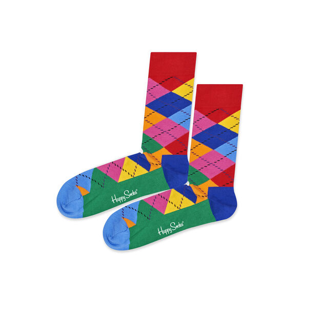 Happy Socks Holiday Set in color Multi