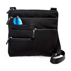 Petite Highway Bag in color Black
