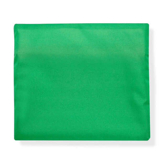 MoMA Logo Pouch in color Green