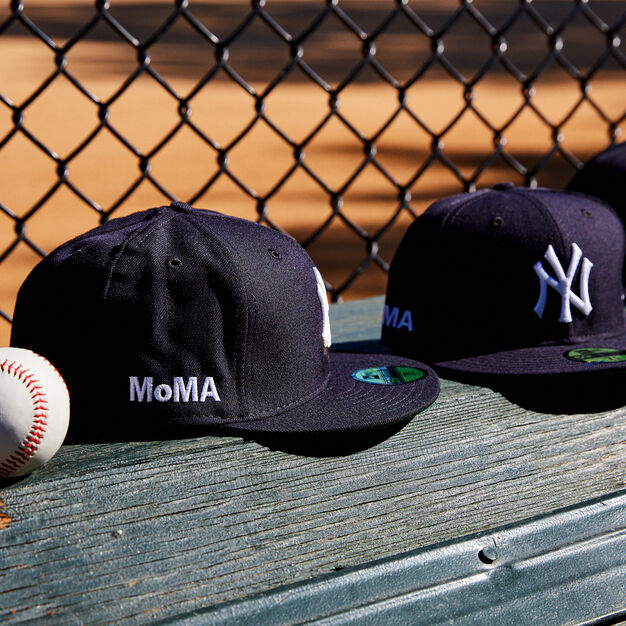 NY Yankees Baseball Cap in color