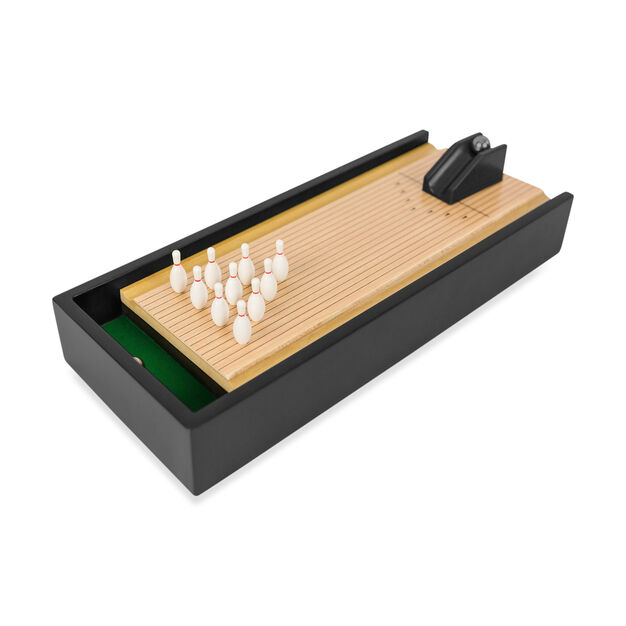 Desktop Bowling Game in color