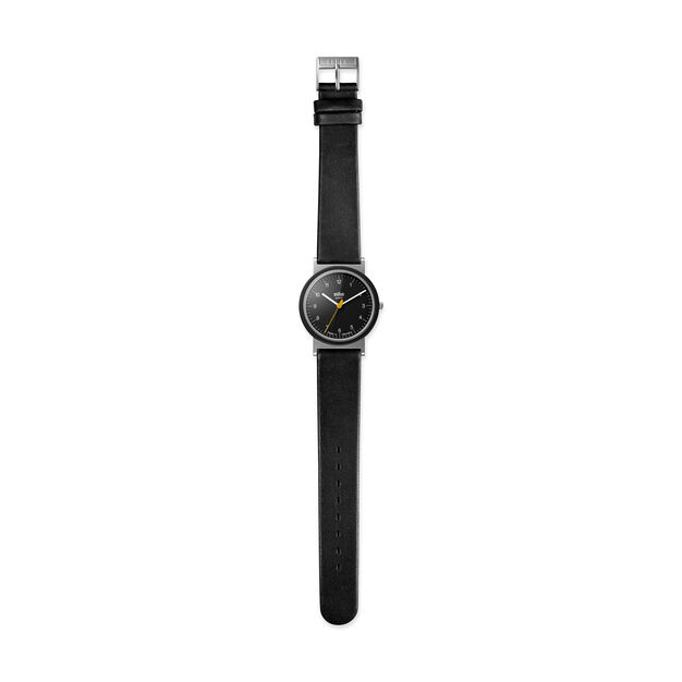 Braun AW10 Wristwatch in color