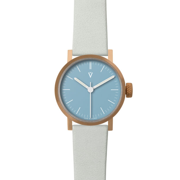 VOID V03P Ladies Watch in color Blue