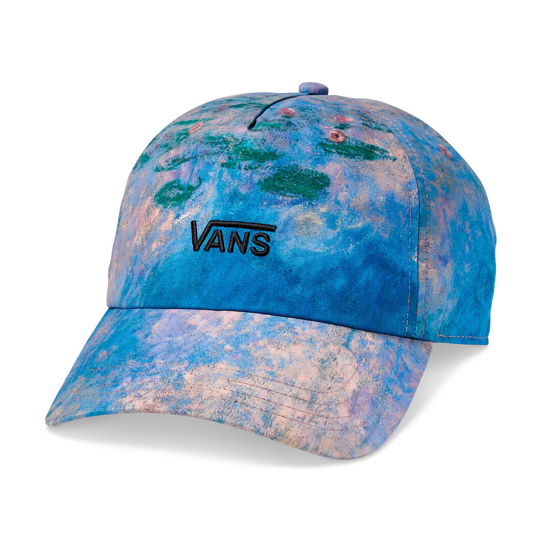 MoMA and Vans Claude Monet Hat in color