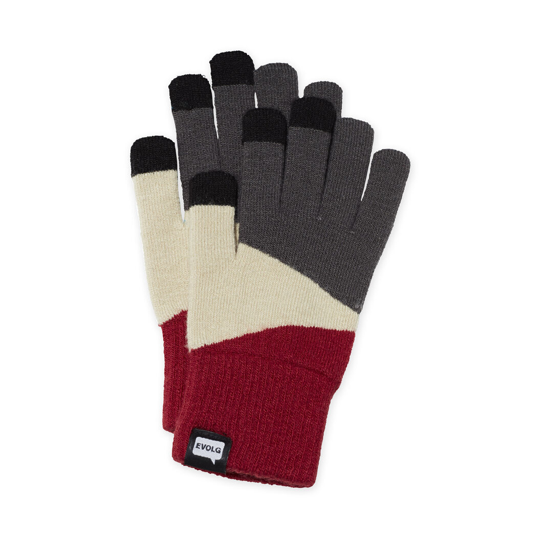 Touch Gloves in color