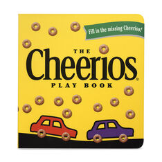 Cheerios® (HC) in color