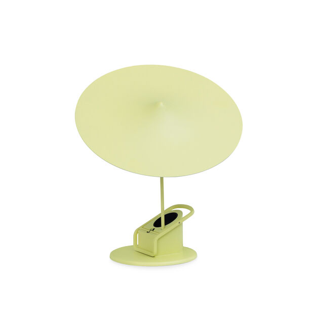 w153 Îîle table Lamp in color Light Yellow