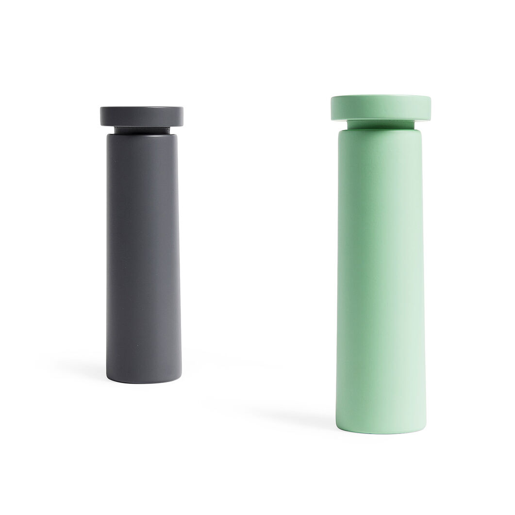 HAY Pepper Grinder in color Green