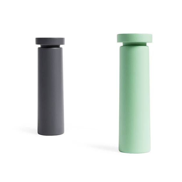 HAY Pepper Grinder in color Grey