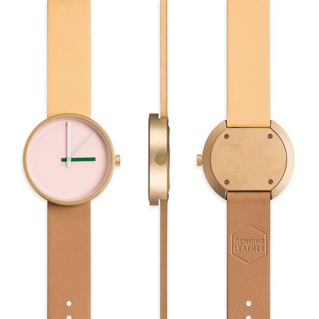 Multi Watch in color Beige