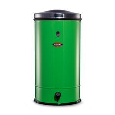 Small Erpa Trash Bin in color