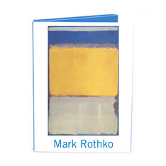 Mark Rothko Note Card Box in color