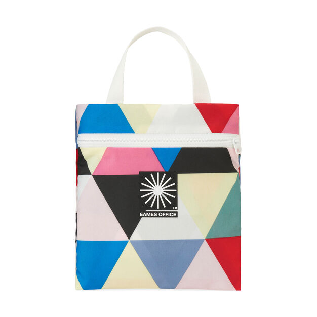 UNIQLO Eames Toy Pocketable Tote in color