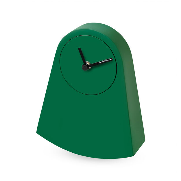 Ipno Rocking Clock-Green in color Green