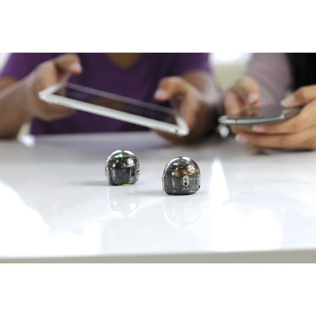 Ozobot Evo in color