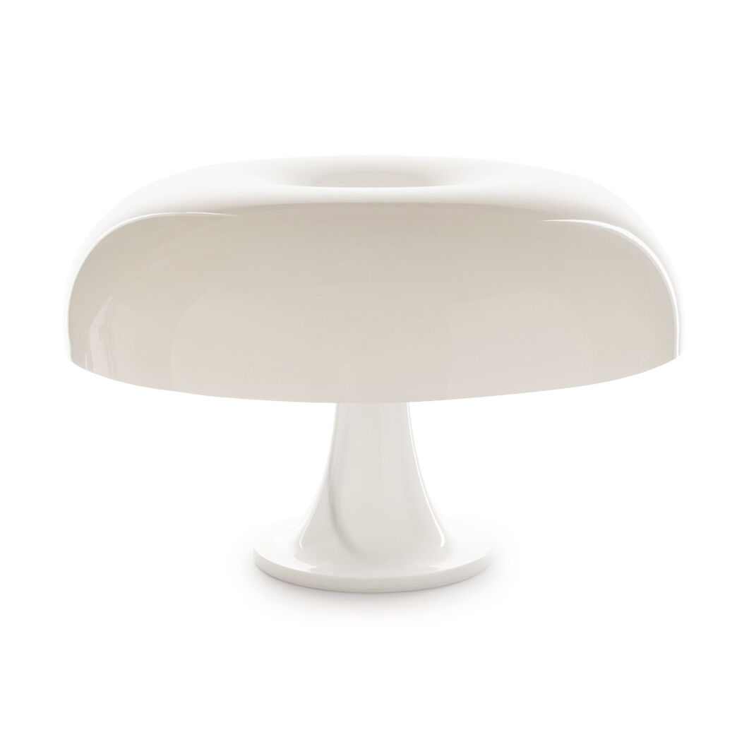 Nesso Table Lamp in color White