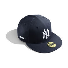 MoMA NY Yankees Baseball Cap in color Navy