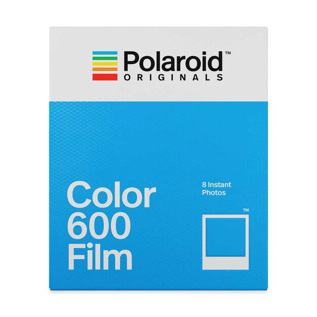 Film for Polaroid® OneStep 2 Instant Camera in color Color